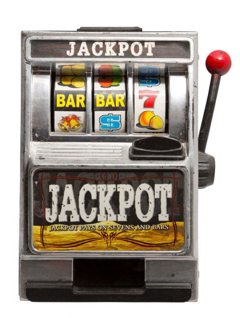 Progressiva jackpottar - De största casino vinsterna